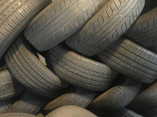 Where the Rubber Meets the Road – Check your Tires!
